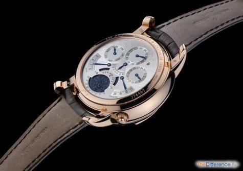 самые дорогие наручные часы в мире цена