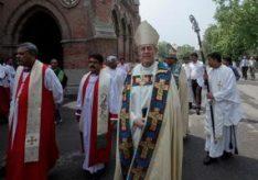 Разница между англиканской и католической церковью