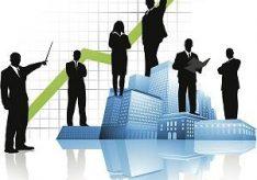 Разница между большой и маленькой компанией