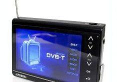 Разница между DVB-T и DVB-T2
