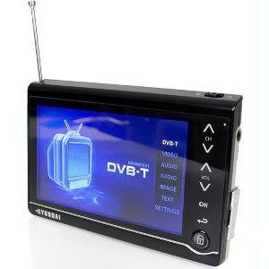 Чем отличается DVB-T от DVB-T2