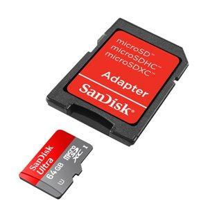 Чем отличается MicroSD от MicroSDHC и MicroSDXC
