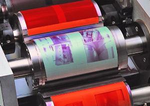 Чем отличается офсетная печать от высокой печати