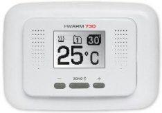 Разница между терморегулятором и термостатом
