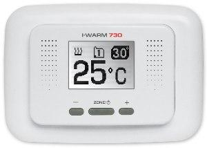 Чем отличается терморегулятор от термостата
