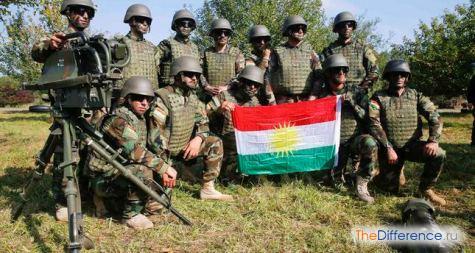 чем отличаются курды от турков