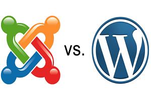 Чем отличается Wordpress от Joomla