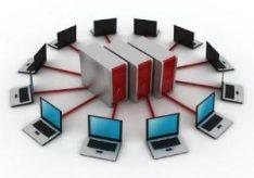 Разница между хостингом и доменом