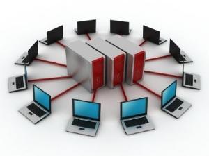 Чем отличается хостинг от домена