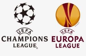 Чем отличается Лига чемпионов от Лиги Европы