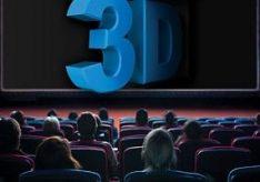 Разница между 3D, 4D и 5D