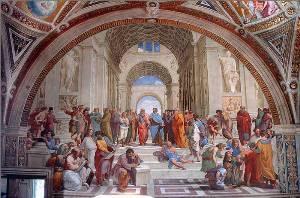 Чем отличается эпоха Возрождения от эпохи Нового времени