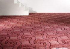 Разница между ковровым покрытием и ковром