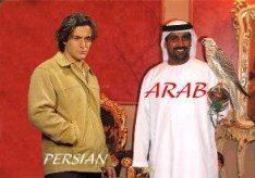 Разница между персами и арабами