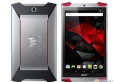 Acer Predator 8. Игровая консоль или планшет?