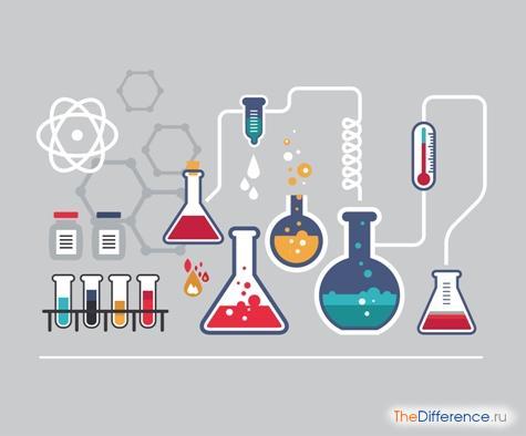 чем отличается гуманитарная наука от естественной науки