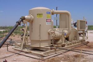Чем отличается попутный газ от природного
