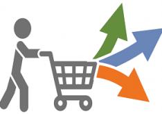 Разница между потребителем и покупателем