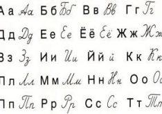 Разница между русским языком и другими языками