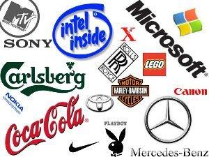 Чем отличается товарный знак от торговой марки