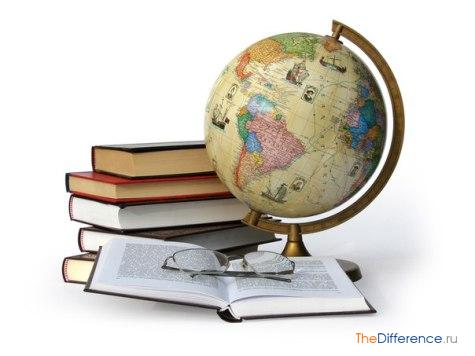 чем отличается знание от информации