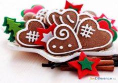 Как украсить имбирное печенье?