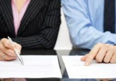 Разница между агентским договором и договором на оказание услуг