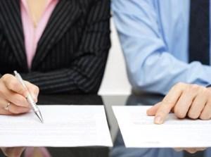 Чем отличается агентский договор от договора на оказание услуг