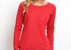 Разница между джемпером и свитером