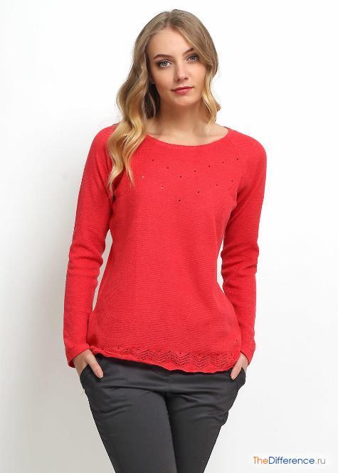 чем отличается джемпер от свитера