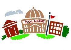 Разница между колледжем и университетом
