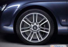 Разница между шиной и покрышкой