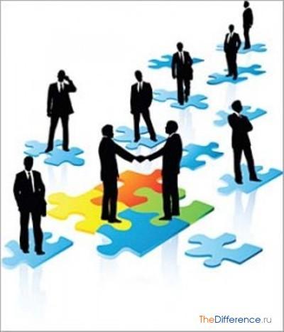 Социальные роли и статусы
