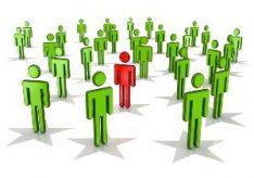 Разница между социальной ролью и социальным статусом
