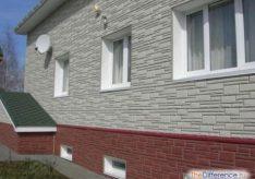 Разница между стеной и перегородкой