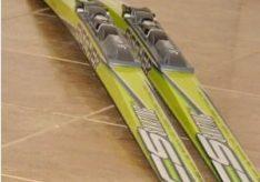 Разница между коньковыми и классическими лыжами