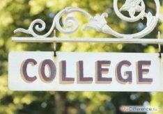 Разница между колледжем и институтом