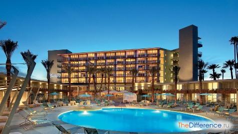 отличие апартаментов от отеля