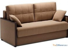 Разница между диваном и диваном-кроватью
