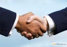 Разница между этикой и этикетом