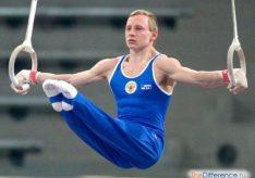 Разница между гимнастикой и акробатикой