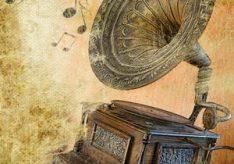 Разница между патефоном и граммофоном