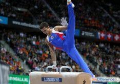Разница между спортивной и художественной гимнастикой