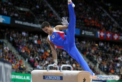 чем отличается спортивная гимнастика от художественной