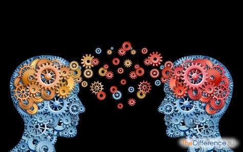 чем отличается знание от познания