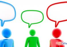 Разница между отзывом и рецензией