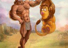 Разница между Гераклом и Геркулесом