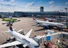 Разница между аэропортом и аэродромом