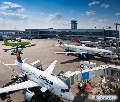 чем отличается аэропорт от аэродрома
