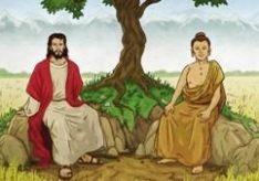 Разница между буддизмом и христианством